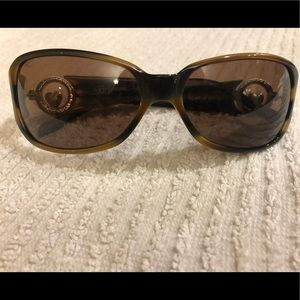 Brighton tortoise shell sunglasses